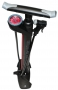 Насос напольный Giyo GF-41V HIGH PRESSURE FLOOR PUMP